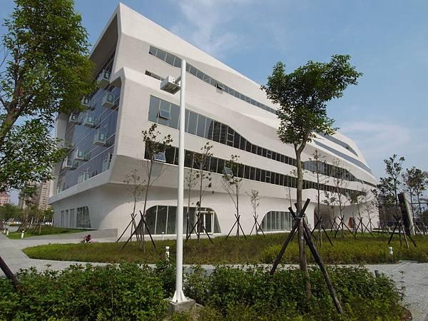 台中市國立公共資訊圖書館 (12)
