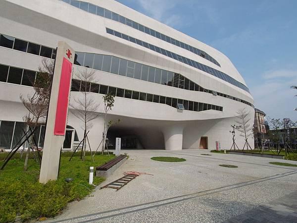 台中市國立公共資訊圖書館 (13)