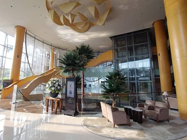 台中市裕元花園酒店 (28)