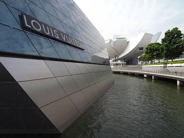 新加坡LV概念旗艦店 (18)