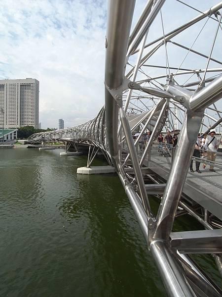 新加坡雙螺旋橋 (11)