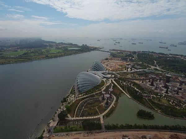 新加坡濱海灣花園【盜攝版】 (10)