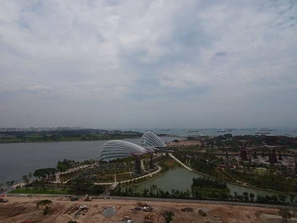 新加坡濱海灣花園【盜攝版】 (11)