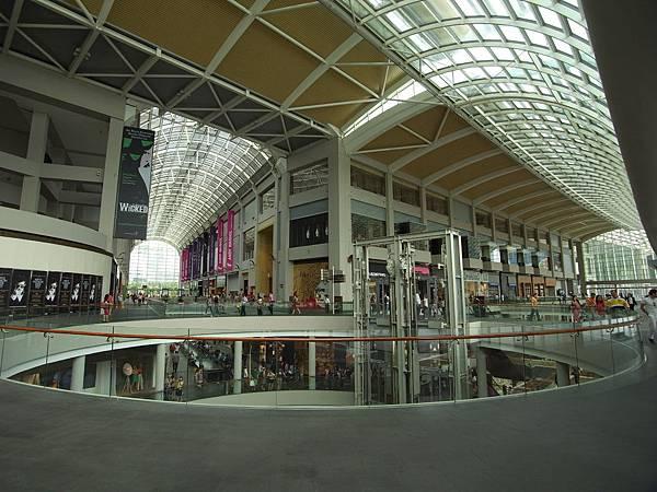 新加坡金沙購物中心 (9)