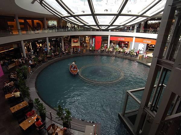 新加坡金沙購物中心 (26)