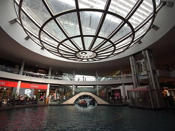新加坡金沙購物中心 (20)