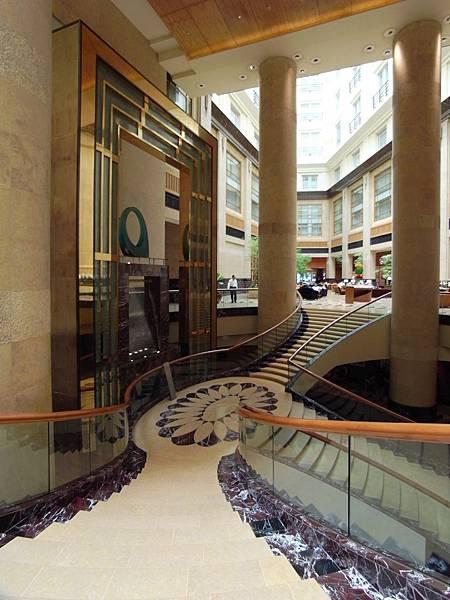 新加坡孚爾頓酒店&周邊 (4)