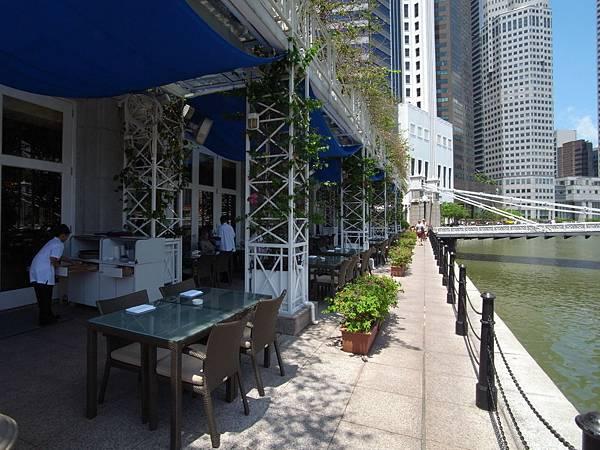新加坡孚爾頓酒店&周邊 (11)