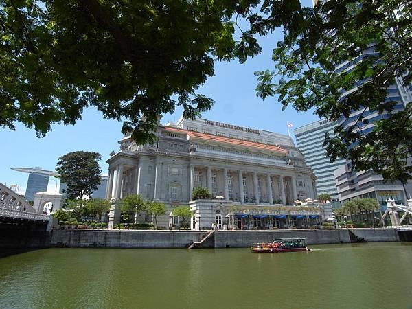 新加坡孚爾頓酒店&周邊 (17)