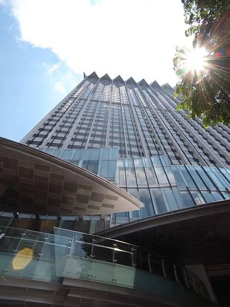 新加坡Mandarin Gallery &周邊 (6)