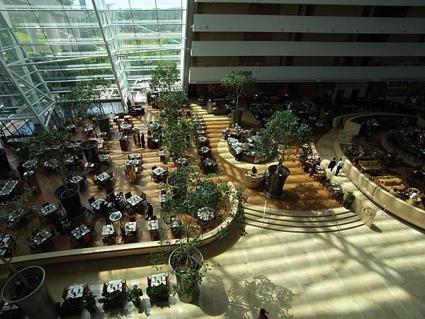 新加坡金沙酒店:Rise & Rise Lounge (36)