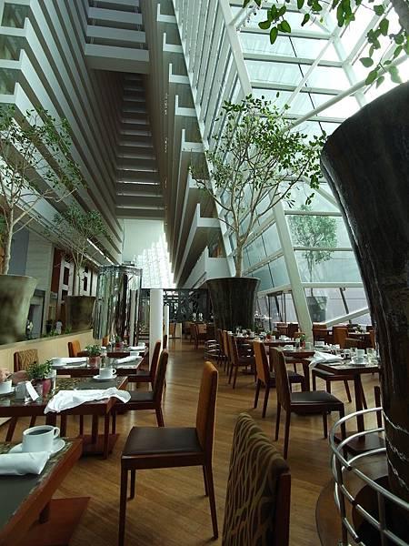 新加坡金沙酒店:Rise & Rise Lounge (2)