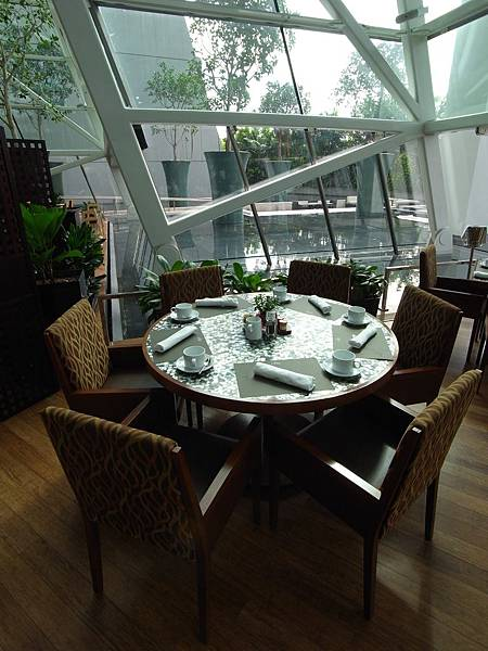 新加坡金沙酒店:Rise & Rise Lounge (3)