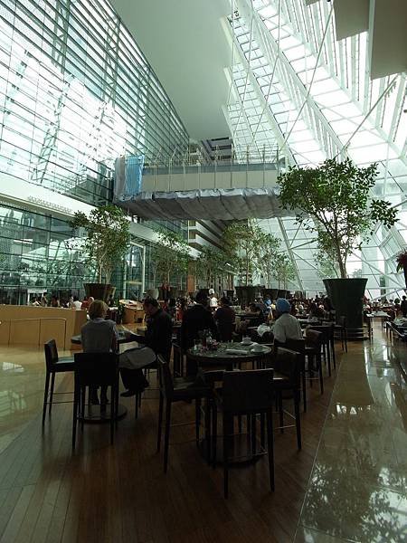 新加坡金沙酒店:Rise & Rise Lounge (9)