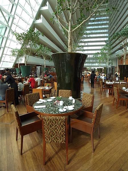 新加坡金沙酒店:Rise & Rise Lounge (11)