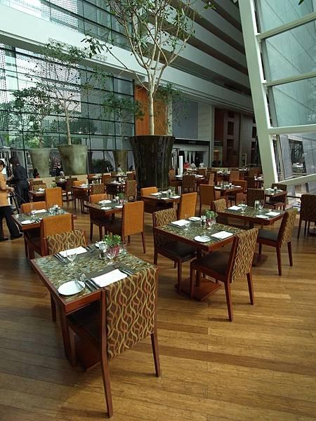 新加坡金沙酒店:Rise & Rise Lounge (12)