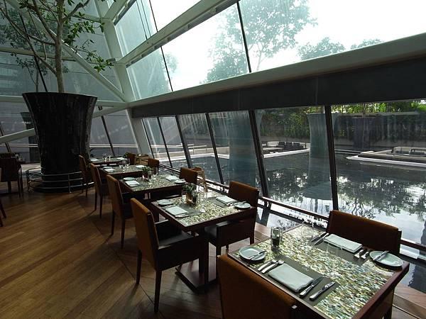 新加坡金沙酒店:Rise & Rise Lounge (13)