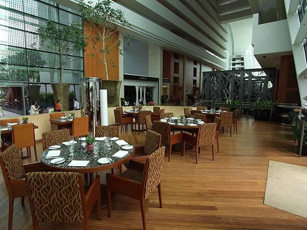新加坡金沙酒店:Rise & Rise Lounge (14)