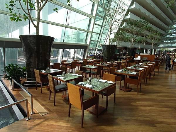 新加坡金沙酒店:Rise & Rise Lounge (15)