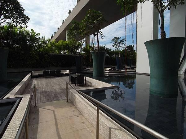 新加坡金沙酒店:Rise & Rise Lounge (19)