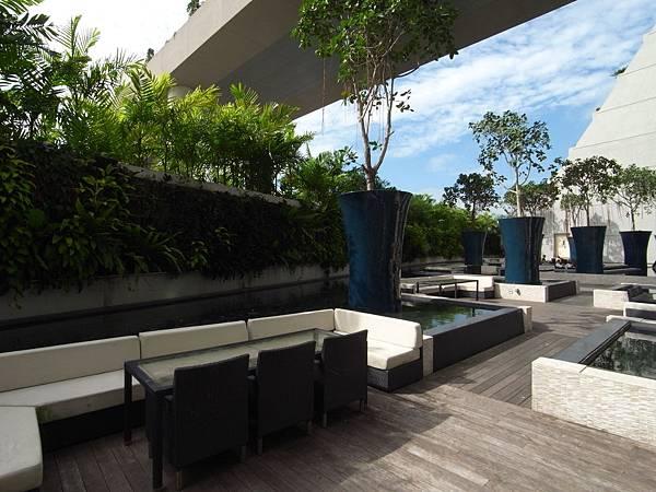 新加坡金沙酒店:Rise & Rise Lounge (20)