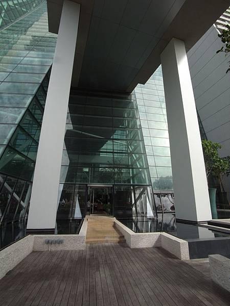 新加坡金沙酒店:Rise & Rise Lounge (21)