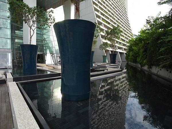 新加坡金沙酒店:Rise & Rise Lounge (22)