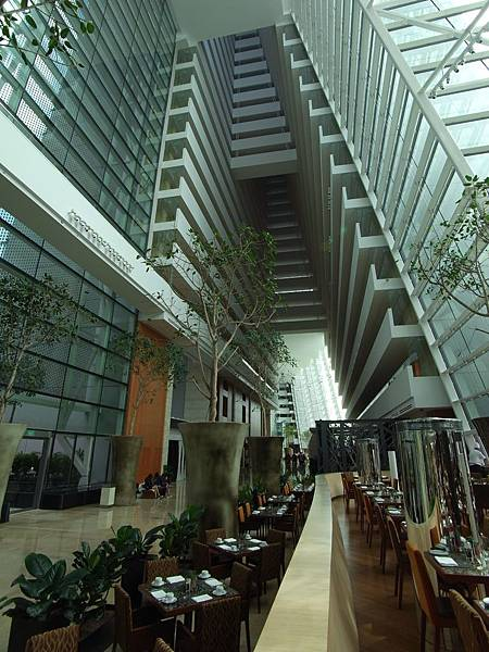 新加坡金沙酒店:Rise & Rise Lounge (23)