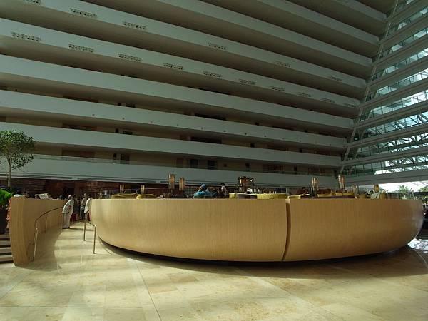 新加坡金沙酒店:Rise & Rise Lounge (31)