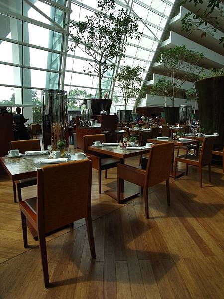 新加坡金沙酒店:Rise & Rise Lounge (24)