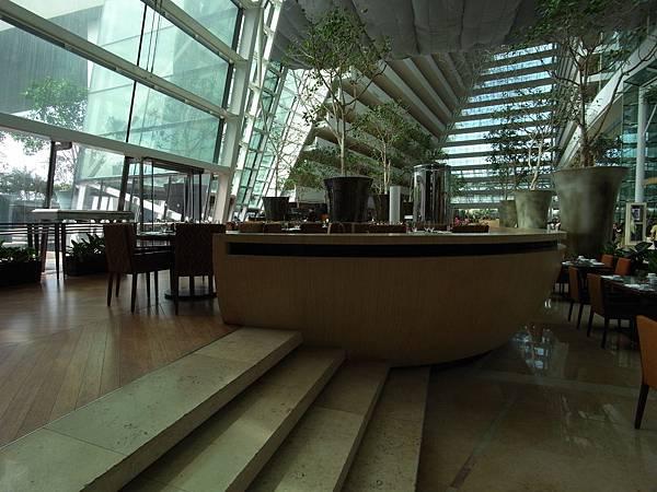 新加坡金沙酒店:Rise & Rise Lounge (25)