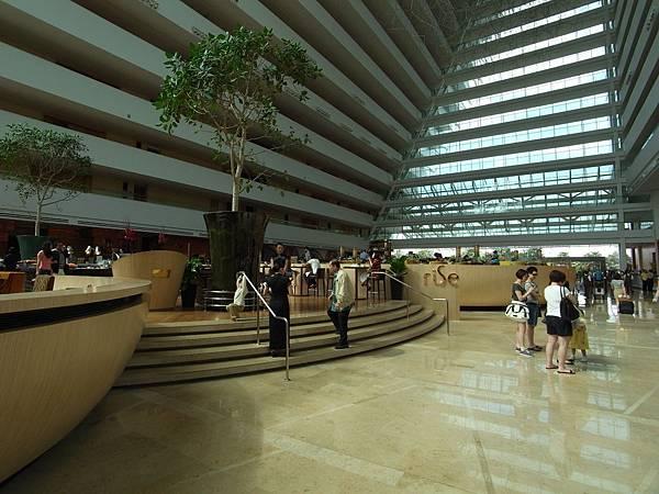新加坡金沙酒店:Rise & Rise Lounge (27)