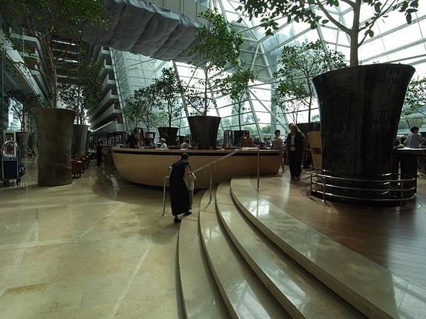 新加坡金沙酒店:Rise & Rise Lounge (29)
