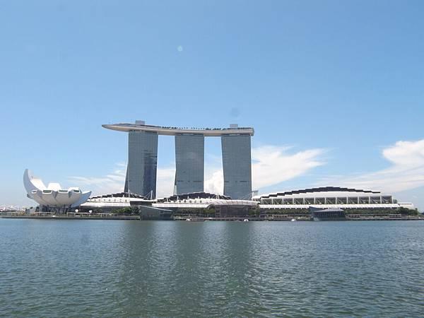 新加坡金沙酒店:外觀2 (7)