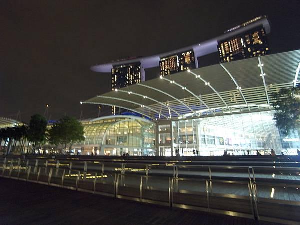 新加坡金沙酒店:外觀2 (16)