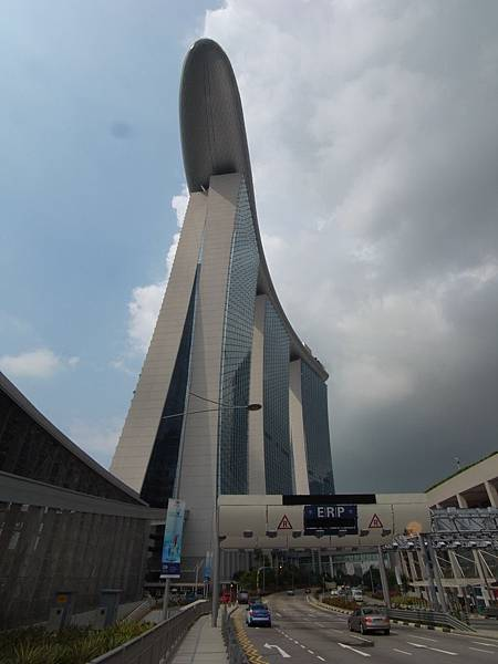 新加坡金沙酒店:外觀2 (26)