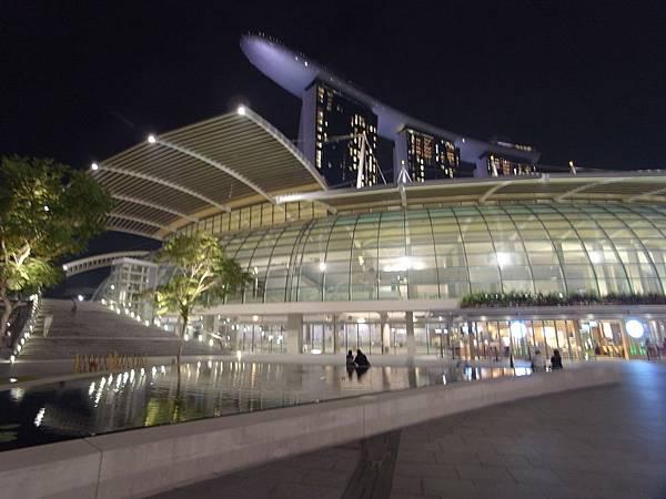新加坡金沙酒店:外觀2 (27)