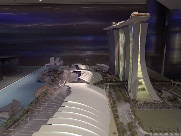 新加坡金沙酒店:外觀3 (2)