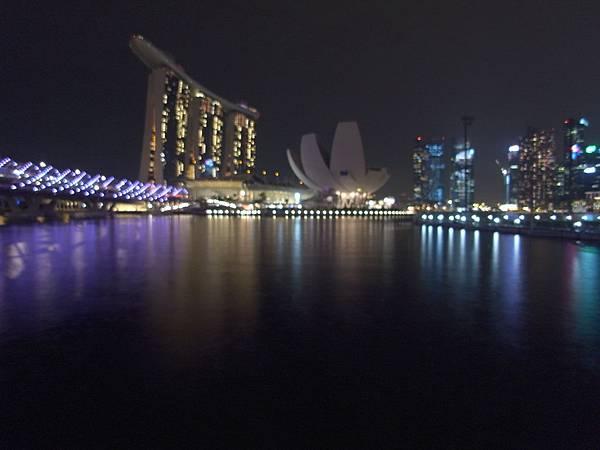 新加坡金沙酒店:外觀 (1)