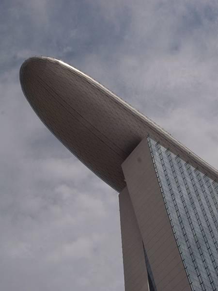 新加坡金沙酒店:外觀 (12)