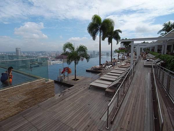 新加坡金沙酒店:SkyPark