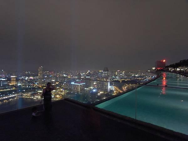 新加坡金沙酒店:SkyPark2
