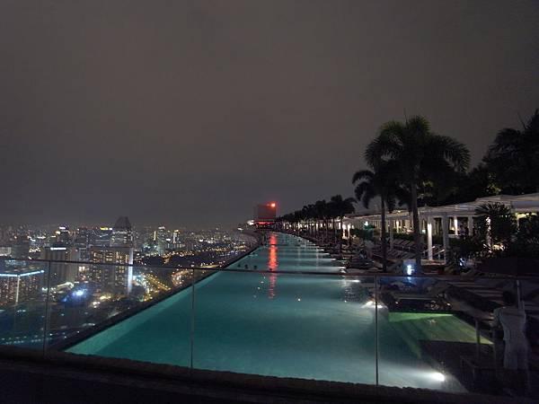 新加坡金沙酒店:SkyPark2 (1)