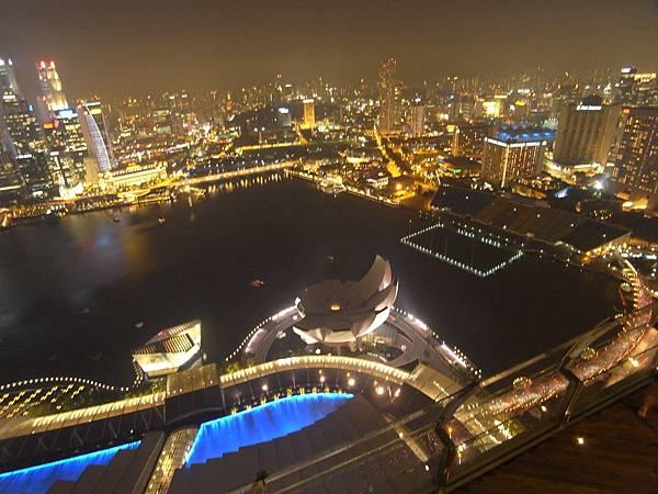 新加坡金沙酒店:SkyPark2 (2)