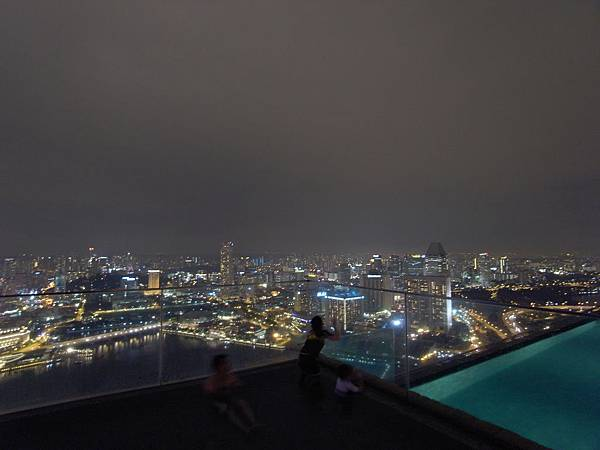 新加坡金沙酒店:SkyPark2 (3)