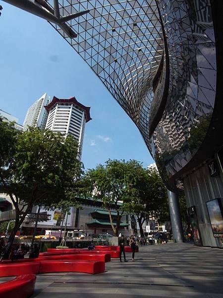 新加坡ION Orchard:外觀 (18)