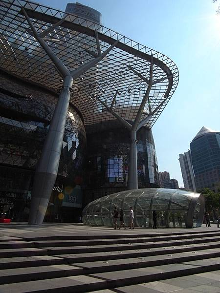 新加坡ION Orchard:外觀 (4)