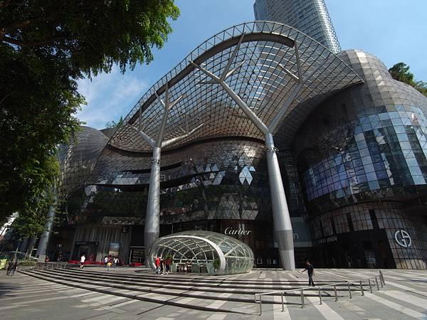 新加坡ION Orchard:外觀 (6)