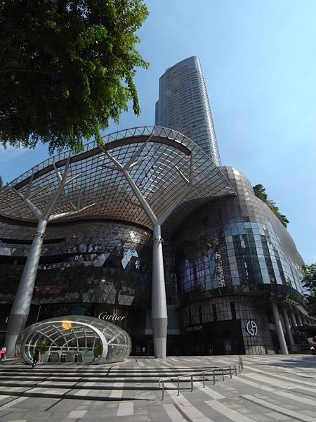 新加坡ION Orchard:外觀 (7)