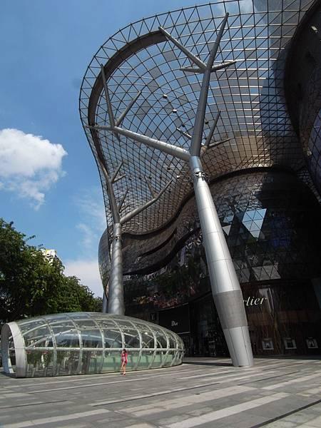 新加坡ION Orchard:外觀 (10)